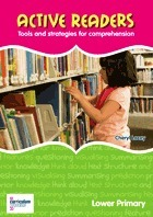 Active Readers: Tools and strategies for comprehension Cheryl Lacey