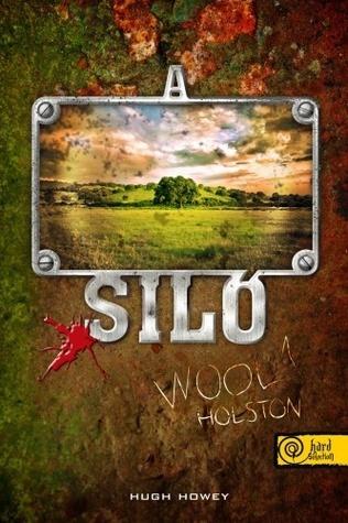 A Siló (Wool, #1) Hugh Howey