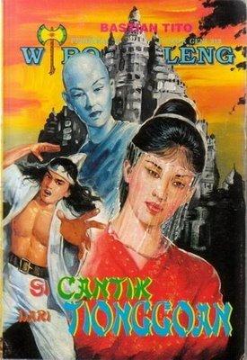 Si Cantik Dari Tionggoan (Wiro Sableng, #149) Bastian Tito