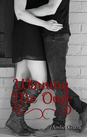 Winning Me Over (Unexpected Love, #2)  by  Amber Garza