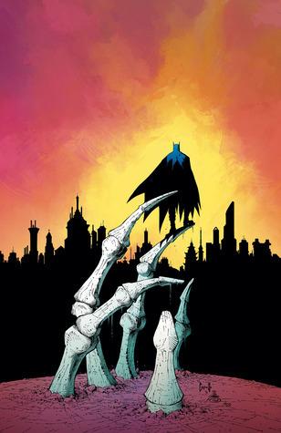 Batman #26 (New 52 Batman, #26)  by  Scott Snyder