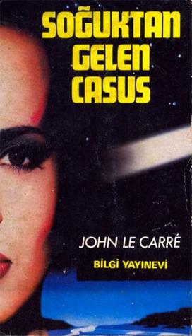 Soğuktan Gelen Casus John le Carré