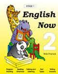 English Now: Year 2  by  Rob Francis