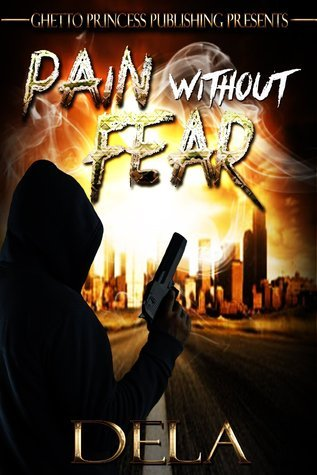 Pain Without Fear  by  _Dela