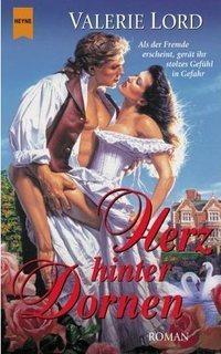 Herz hinter Dornen (Rosenturm-Saga, #3) Valerie Lord