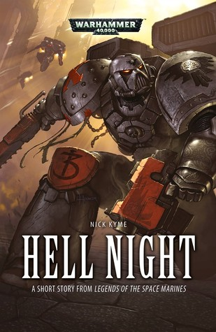 Hell Night  by  Nick Kyme