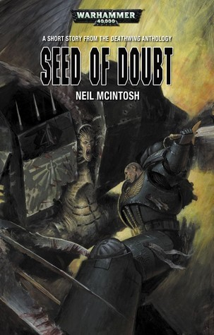 Seed of Doubt  by  Neil McIntosh