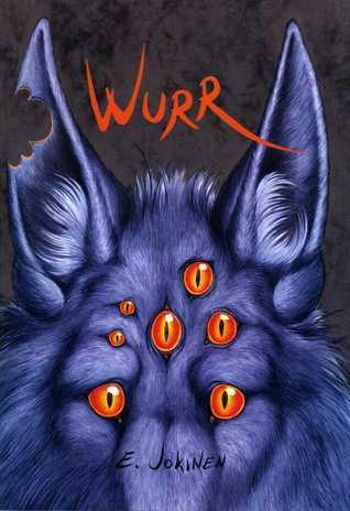 Wurr (Wurr #01)  by  Emmiina Jokinen