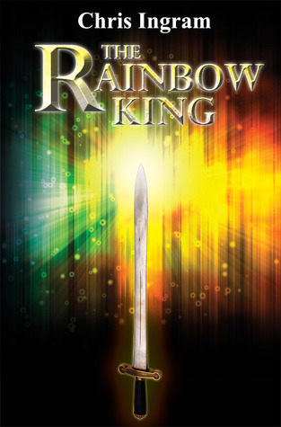 The Rainbow King Chris Ingram