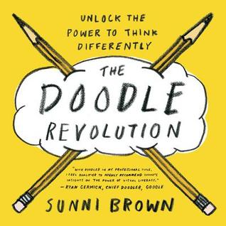 The Doodle Revolution: Unlock the Power to Think Differently Sunni Brown
