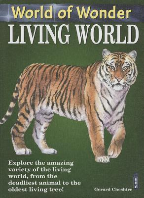 Living World Gerald Cheshire