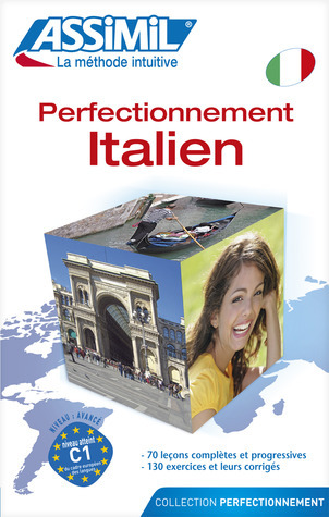Perfectionnement Italien  by  Assimil