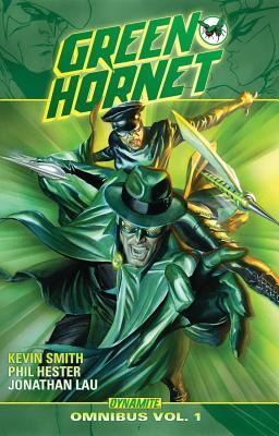 Green Hornet Omnibus Volume 1  by  Kevin Smith