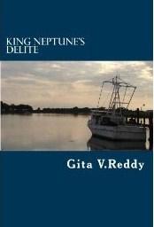 King Neptunes Delite  by  Gita V. Reddy