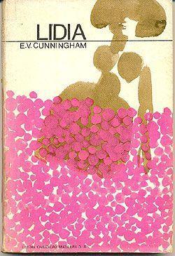 Lídia  by  E.V. Cunningham
