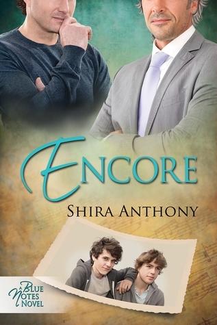 Encore (Blue Notes, #5) Shira Anthony
