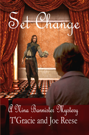 Set Change (Nina Bannister Mystery, #2)  by  TGracie Reese