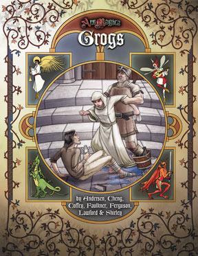 Grogs  by  Mark Shirley