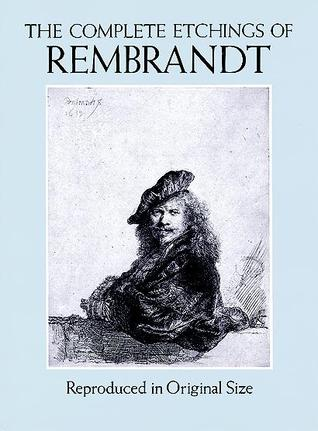 Rembrandt and the Face of Jesus  by  Rembrandt