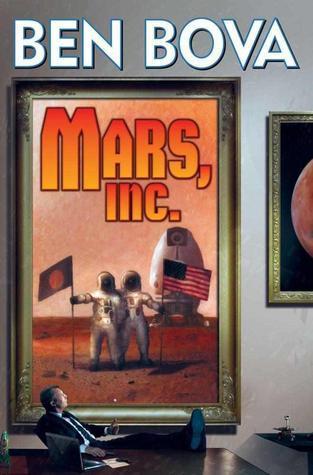 Mars, Inc. Ben Bova
