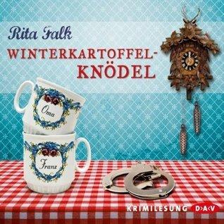Winterkartoffelknödel (Franz Eberhofer, #1) Rita Falk