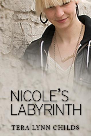 Nicoles Labyrinth (Oh. My. Gods., #1.3)  by  Tera Lynn Childs