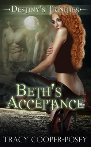 Beths Acceptance  by  Tracy Cooper-Posey