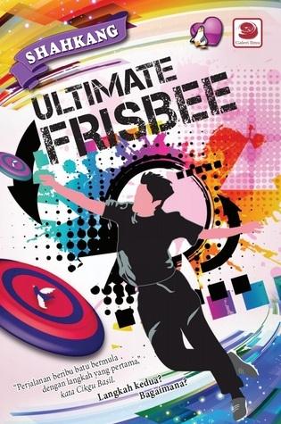 Ultimate Frisbee Shahkang