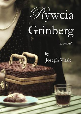 Rywcia Grinberg  by  Joseph Vitale