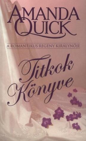 Titkok Könyve (Vanza #2) Amanda Quick