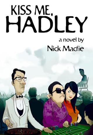 Hadley  by  Nick Macfie