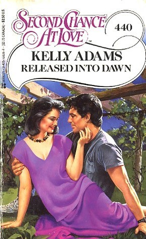 Released Into Dawn Kelly Adams