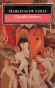 Filosofija buduare  by  Marquis de Sade