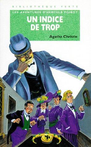 Un indice de trop Agatha Christie