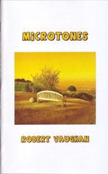 Microtones Robert   Vaughan