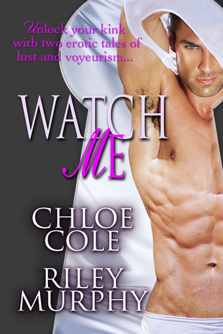 Watch Me  by  Christine  Bell