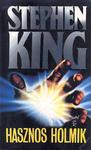 Hasznos holmik  by  Stephen King