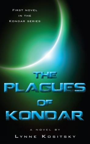 The Plagues of Kondar  by  Lynne Kositsky