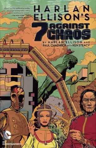 Harlan Ellisons 7 Against Chaos  by  Harlan Ellison