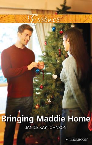 Bringing Maddie Home Janice Kay Johnson