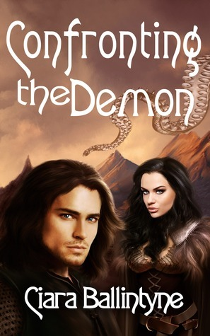 Confronting the Demon (The Seven Circles of Hell, #1) Ciara Ballintyne