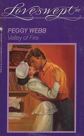 Valley of Fire  by  Peggy Webb
