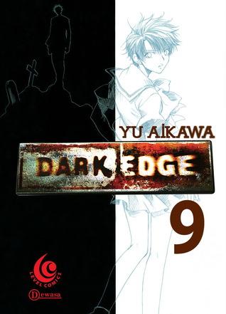 LC: Dark Edge vol. 09 (Dark Edge, # 9) Yu Aikawa