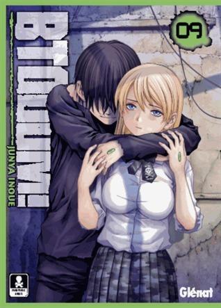 Btooom! (Btooom!, #9) Junya Inoue
