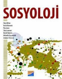 Sosyoloji  by  Tony Bilton