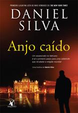 Anjo Caído (Gabriel Allon, #12)  by  Daniel Silva