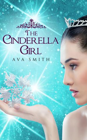 The Cinderella Girl  by  Priya Narendran