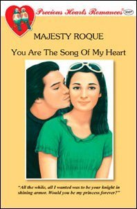 You Are The Song of My Heart  by  Majesty Roque