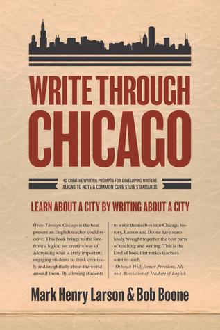Write Through Chicago Mark Henry Larson