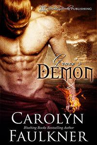 Graces Demon  by  Carolyn Faulkner